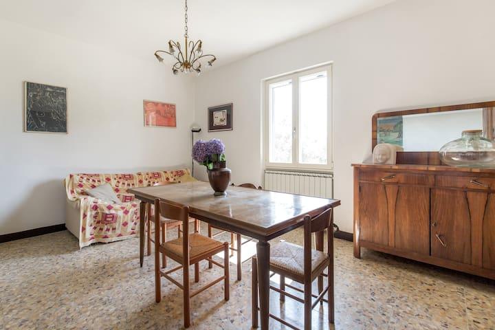 Casa Valcella - Campogialli