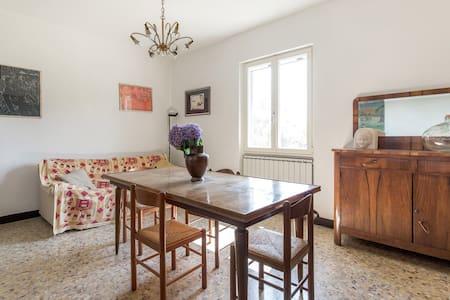 Casa Valcella - Campogialli - Haus