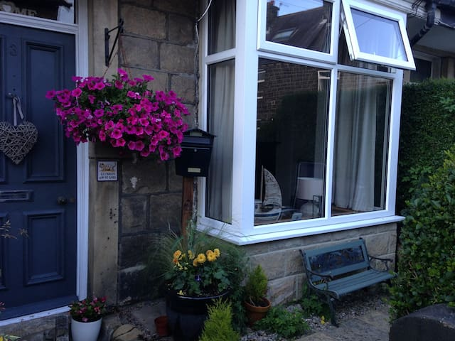 Charming Victorian Cottage - Ilkley - Дом