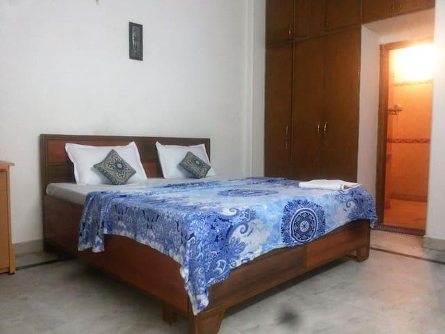 Mamta Residency Inn