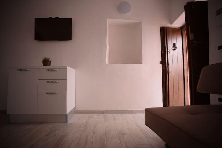 Casa per Vacanze - Via Capo Castello