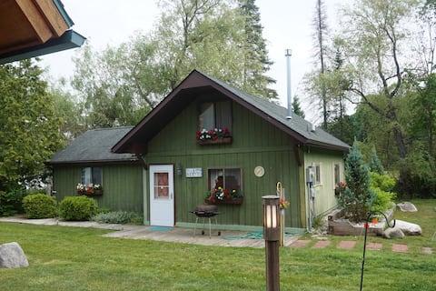 Cabin on Walloon Lake, Petoskey, MI