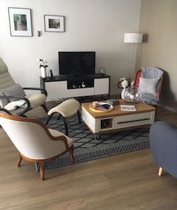 Rent comfortable room in C. Nantes