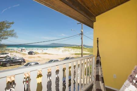 Casa frente ao mar Cabo Frio Rj