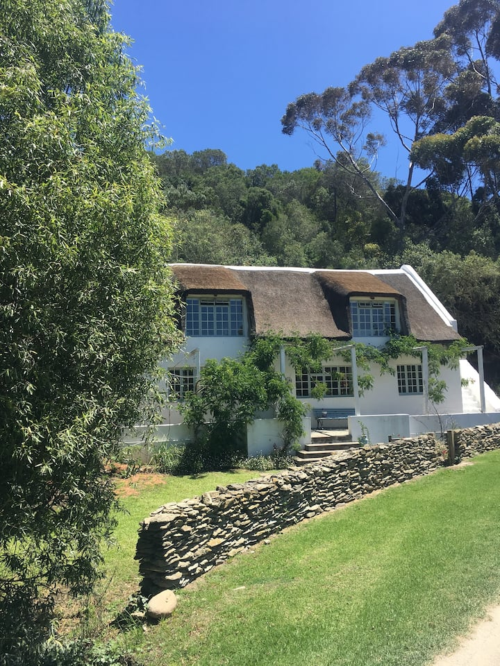 Rustfontein Guest Farm , Stilbaai