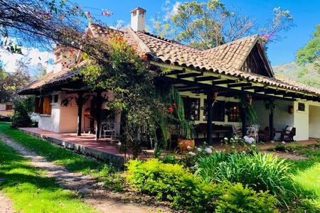 2020, una nueva época en la Hacienda La Higuera!
