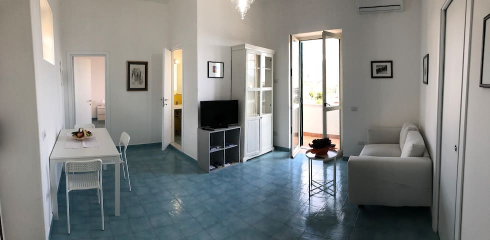 Dolce Vista Apartment - Amalfi Coast