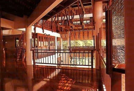Villa Sri Ananda - Master Suite - Kuala Lumpur