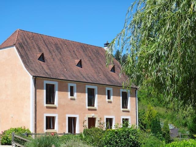Chambres d'hôtes 1 Le Pygargue  Sarlat
