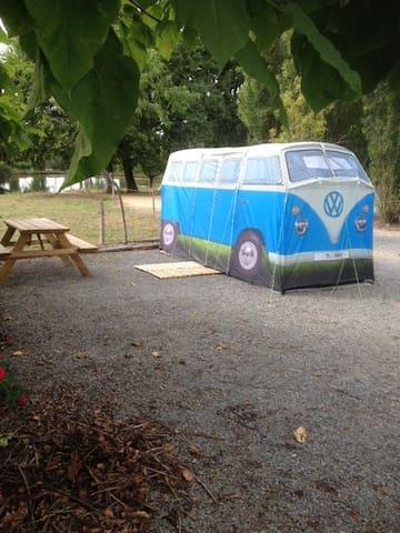 Tente Combi Van