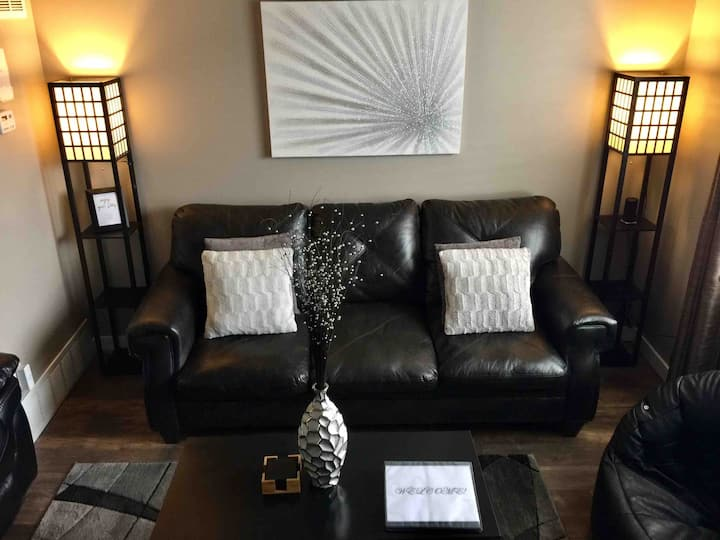 Wasatch Mountains  Townhome #8