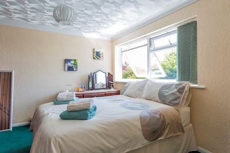 'Kathy's Place'  Sleeps 1-2   Holbury  New Forest.