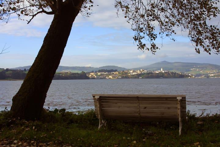 Casa en Castropol (Barres), Asturias
