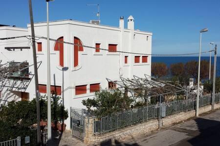 accogliente villa a Savelletri - Savelletri - Villa