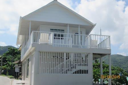 Apartamento Crab Cay