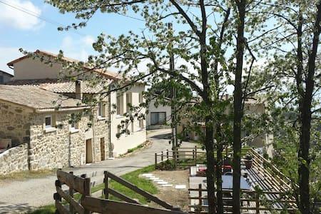 les Cadichons de la Grange - Saint-Péray
