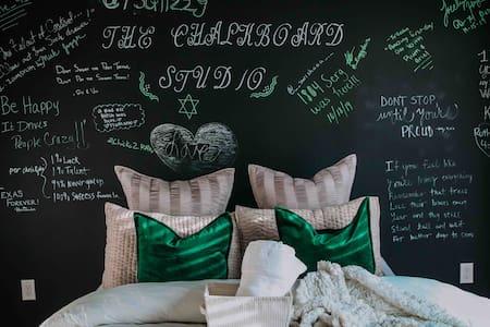 The Chalkboard Studio