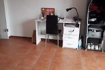 1 Big room in WG, 5 min walking from the center