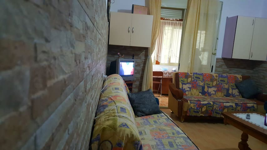 Dori Apartment