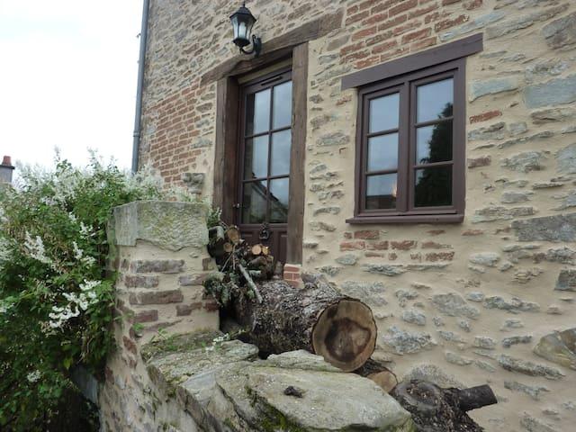 Le Clos Olier - Chalus - House