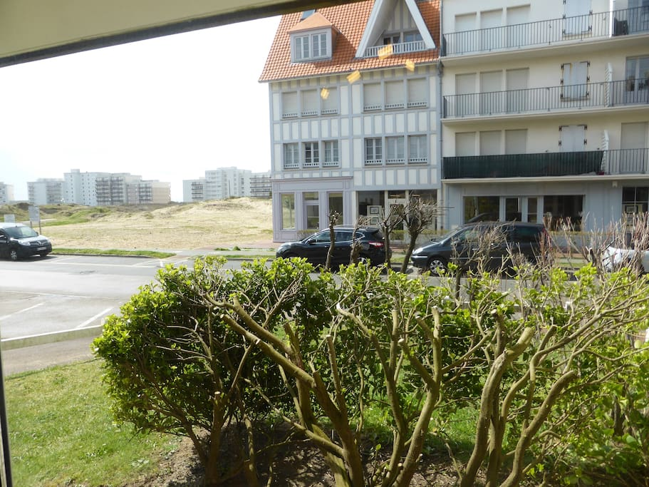 Appartement pr s de la mer et du centre appartements for Logement neufchatel