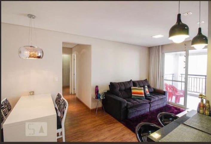 Apartamento Dany B