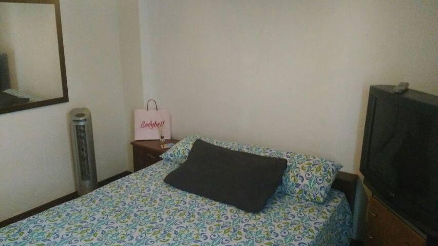 Excelente Habitación en Alcorcon - Madrid.