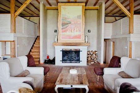Dom na Półwyspie Maison Presqu'île