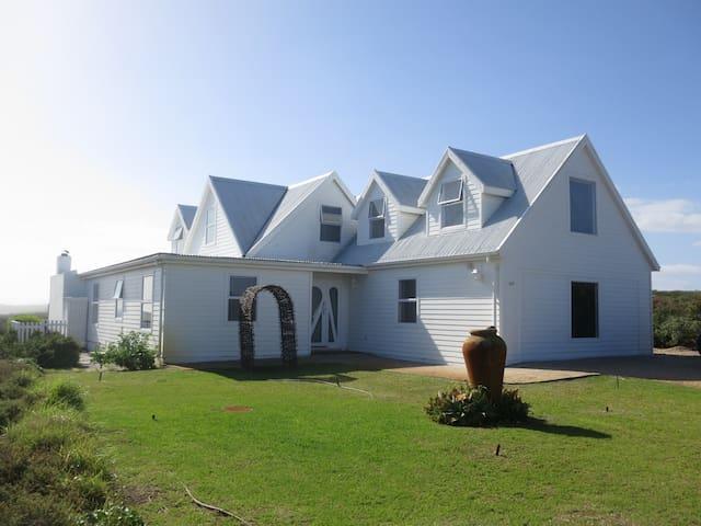 Tern Beach House