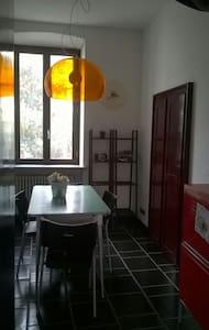 Casa di ringhiera a Pinerolo (TO) - Pinerolo - Apartemen