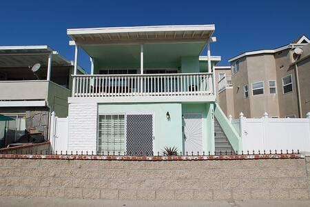 33rd St B (68287) - Newport Beach - Reihenhaus
