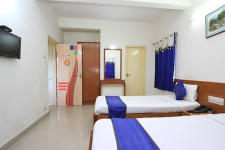 Budget Hotels near Bangalore Airport