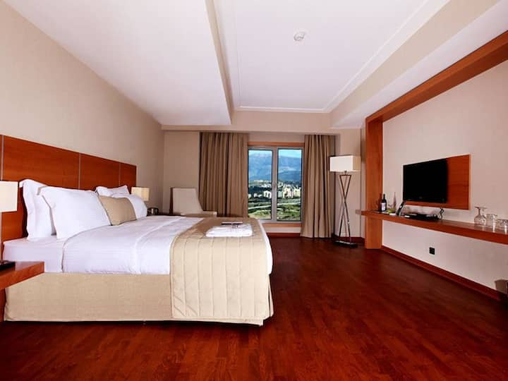 Deluxe Oda - Anemon Iskenderun Hotel