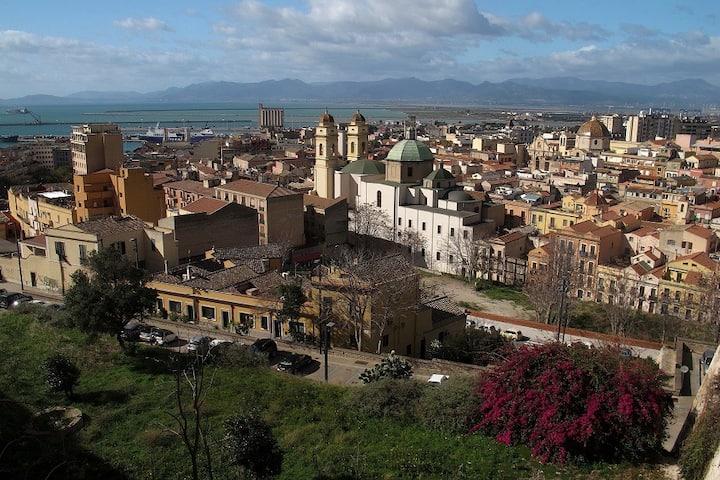Casetta in Castello - Adatta per smart working