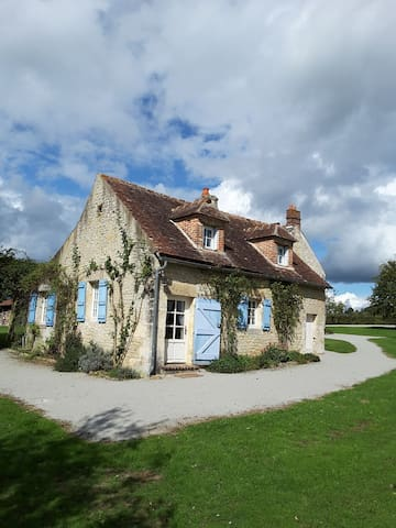 COTTAGE HARAS DU PIN