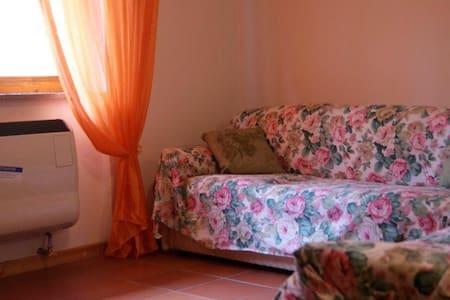 Grazioso appartamento dotato di tutti i confort.
