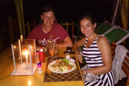 Gems Garden guest house & sea food - Tangalle