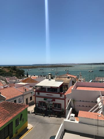 Beautiful One Bedroom Apartment in Alvor