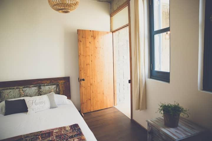 The Iskemleci ''En Suite'' Room