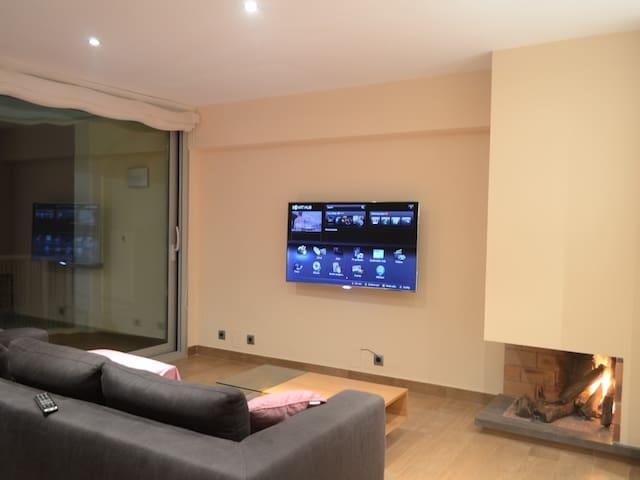 Luxury beach apartment - Amazing views - Blanes