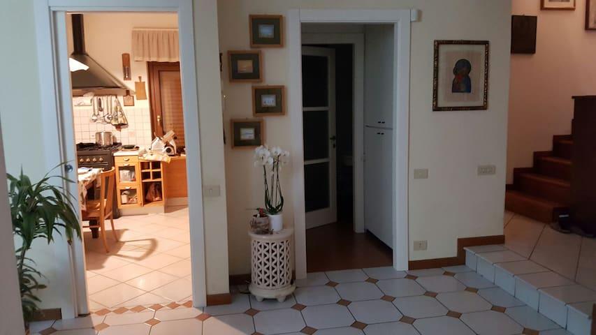 Tra Como Milano e Varese! - Appiano Gentile - House