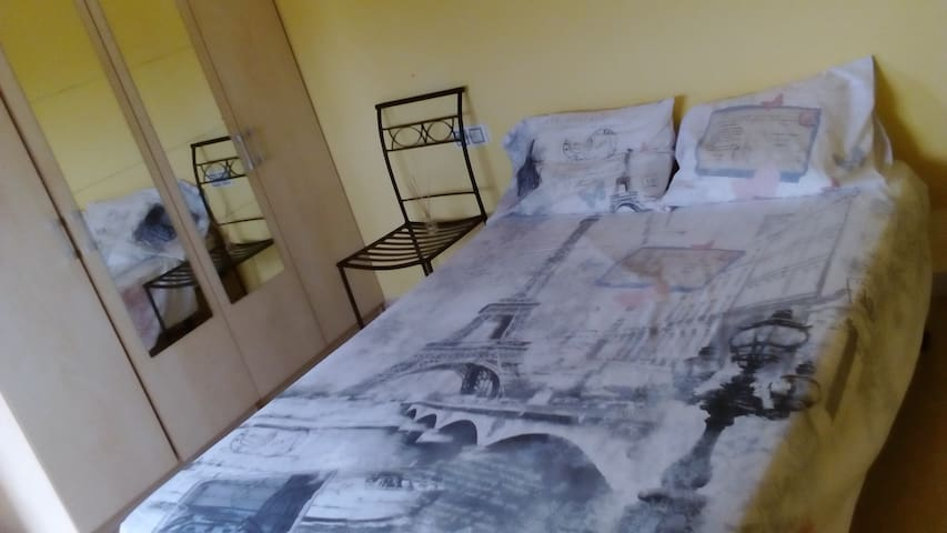 Bonito y práctico para disfrutar y descansar - Lloret de Mar - Apartament