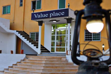 VALUE PLACE 2