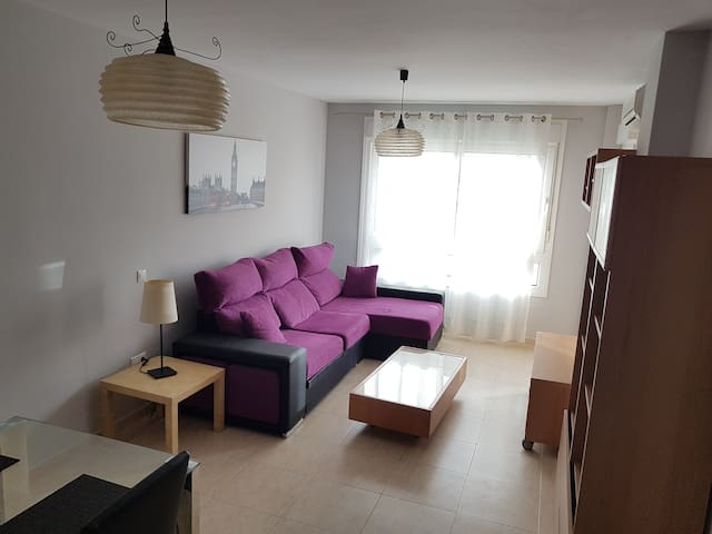 Apartment South Beach - Aguadulce
