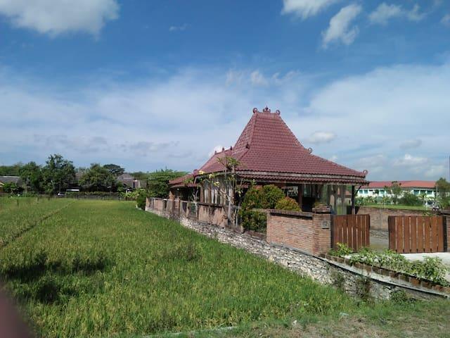 Guesthouse SAWAH