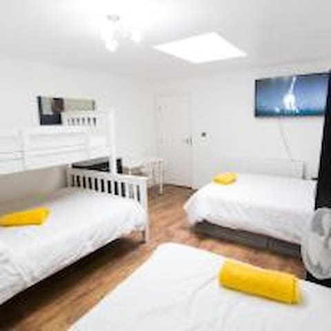 RUSHOLME ROOMS Apartment 2