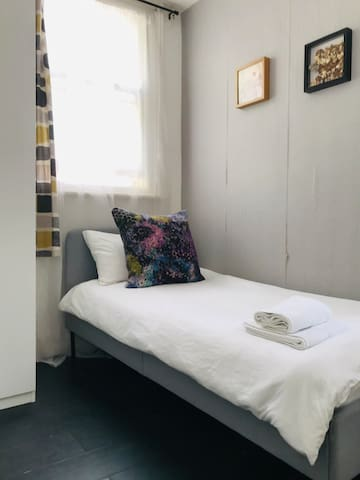 Private studio in Central London