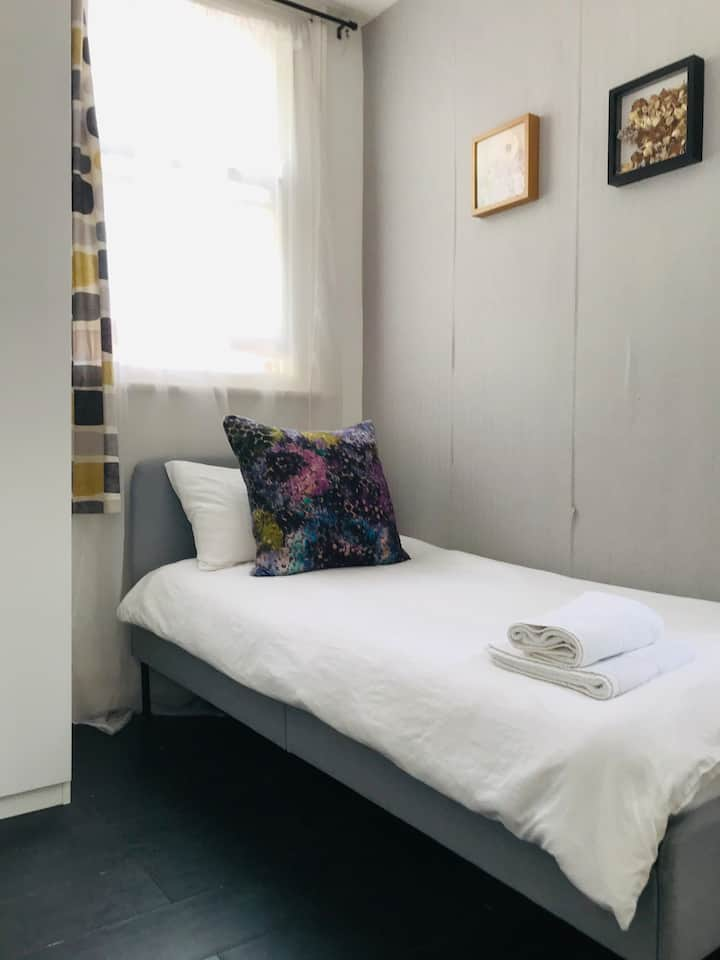 Single Studio in Central London