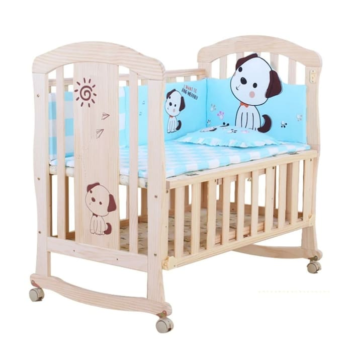 免费提供婴儿床,如果带了1米以内的baby前来,请提前告知。