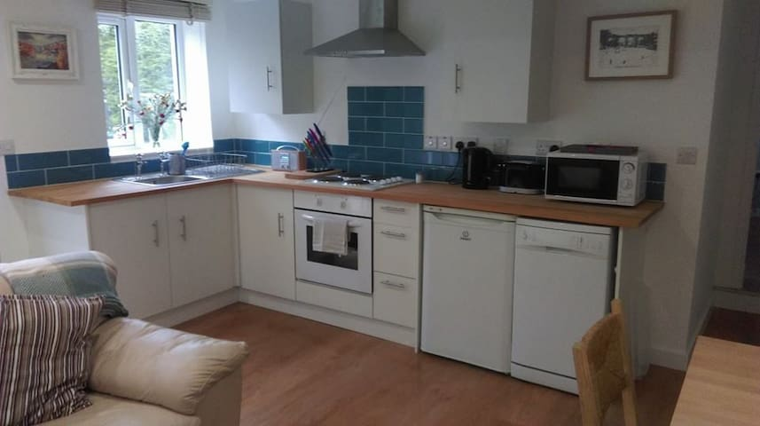 Garden Cottage - brand new - Knaresborough - Flat